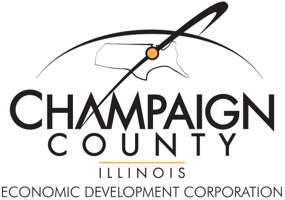 Champaign County Illinois Economic Development Corporation