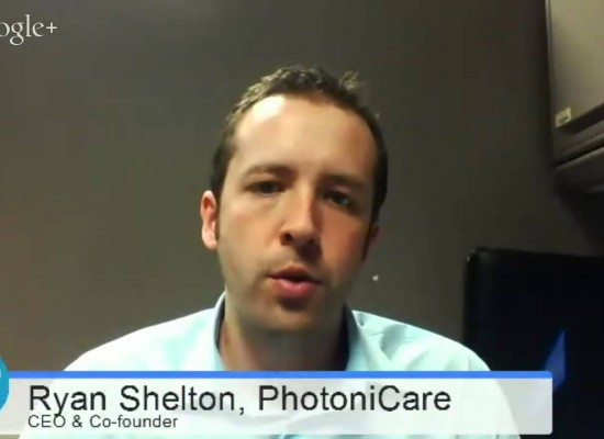 Ear Health Diagnostics with Ryan Shelton of Photonicare