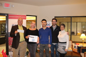 InnovateHER Check Presentation - IntelliWheels